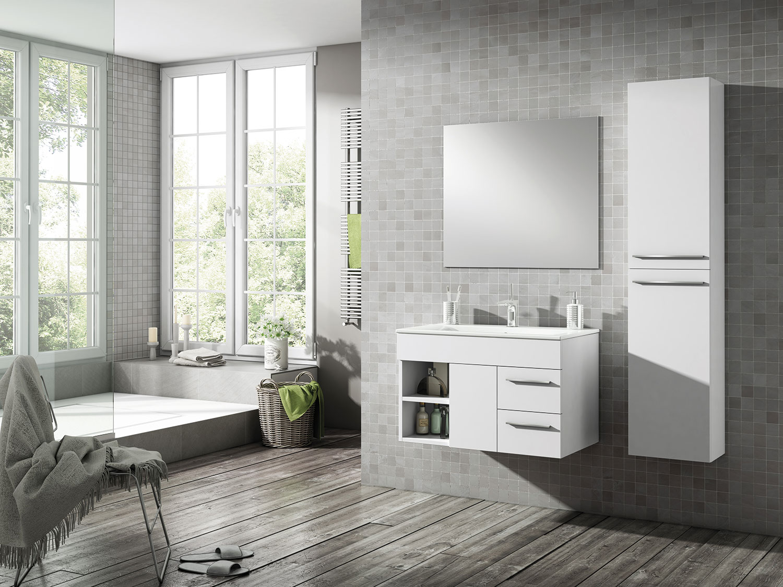 Mueble de baño EUROPA