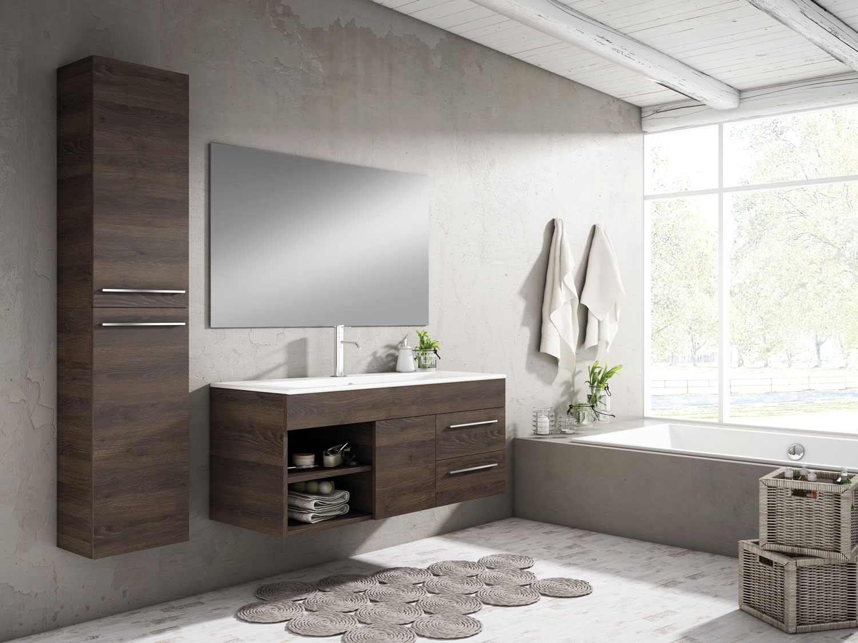 Mueble baño EUROPA