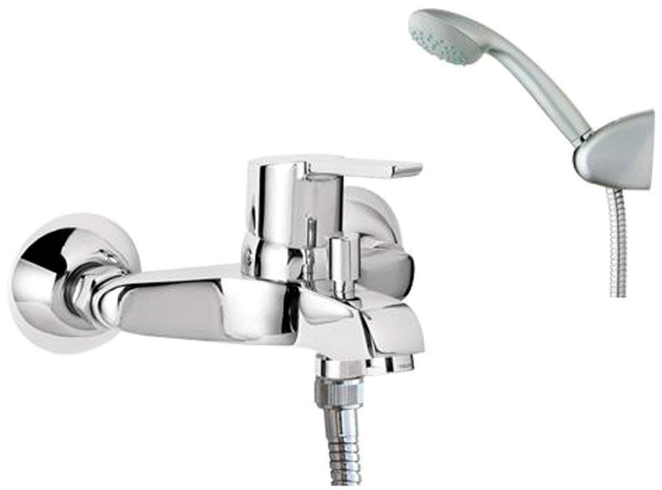 Grifo de baño - ducha con monomando