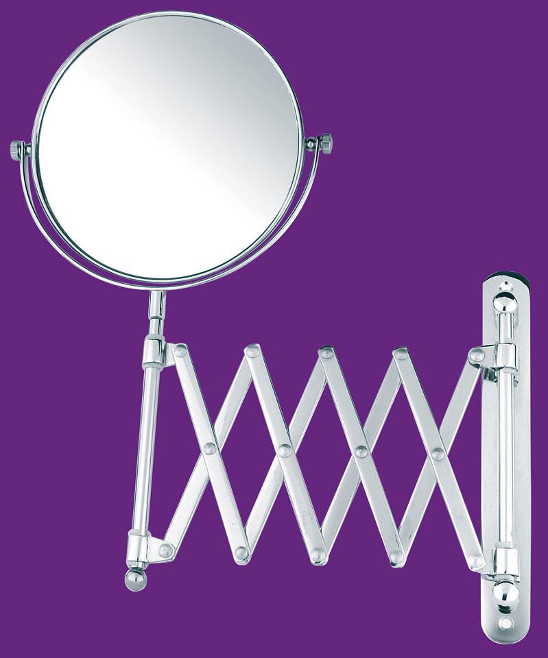 Espejo aumento extensible