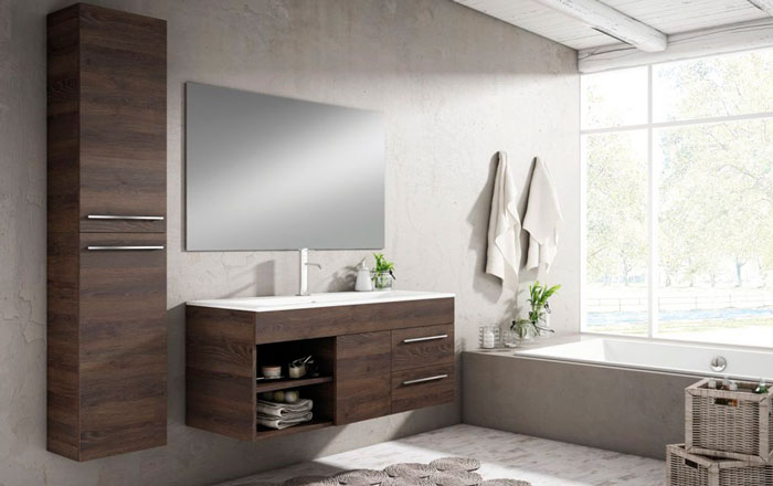 Muebles de Baño EUROPA