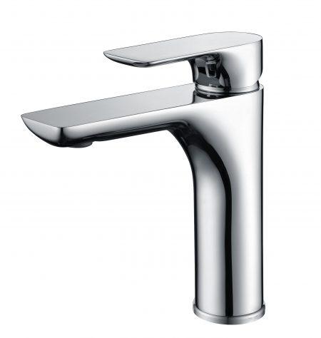 Monomando lavabo MOD. NASSAU